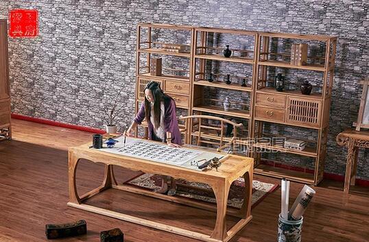 【山西】太原購買老榆木家具選擇哪個廠家靠譜?